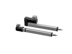 Precision Linear Actuators PC-Series
