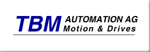 TBM Automation AG Motion & Drives